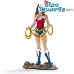 Justice Leauge: Wonder Woman  (Schleich 22518 / +/- 10cm)