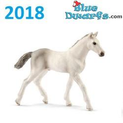 Schleich Horses 2018: 13860 Holsteiner foal