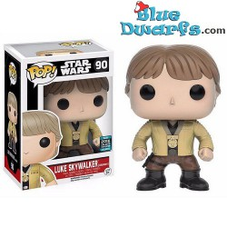 Funko Pop! Star Wars: Luke Skywalker (Nr. 90)