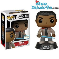 Funko Pop! Star Wars: Finn (Nr. 85)