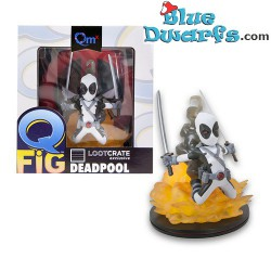 Qfig: Marvel: Deadpool (Q02176)