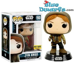 Funko Pop! Star Wars: Jyn Erso (Nr. 150)