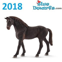 Schleich Pferde 2018: Englisch Vollblut Hengst (Schleich/ 13856)