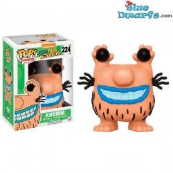 Funko Pop! Real Monsters (Nickelodeon): Krumm (Nr. 224)