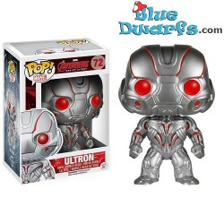 Funko Pop! Marvel Avengers: Ultron (Nr. 72)