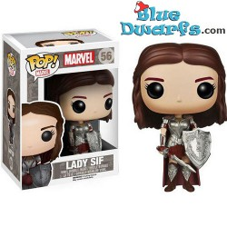 Funko Pop! Marvel: Lady Sif (Nr. 56)