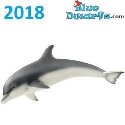 Schleich Wildlife 2018: Dolphin (14808, +/-3 x4 x 11 cm)
