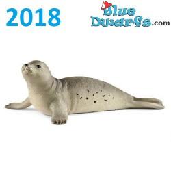 Schleich Wildlife 2018: Seal (14801, +/-12 x4 x 7 cm)