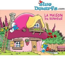 """Postcards 2018: """"Prompt rétablissement"""" (15 x 10,5 cm)"""