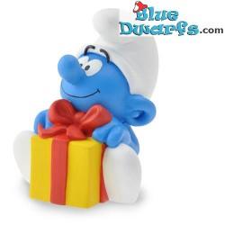 Plastoy King Smurf