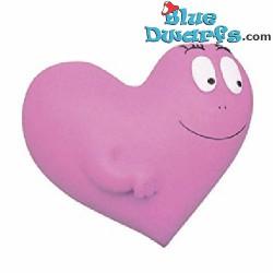 Plastoy magnete Barbapapà *cuore* (Nr. 70055)