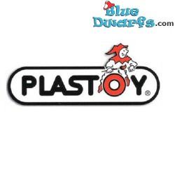 Plastoy Magnet Barbapapa heartshape (Nr. 70055)