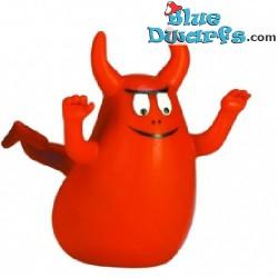Plastoy Devil Barbabravo (Nr. 65627)