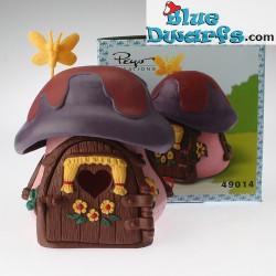 40014: Cottage Smurfette