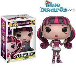 Funko Pop! Monster High: Draculaura (Nr. 370)