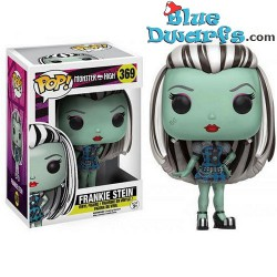 Funko Pop! Monster High: Frankie Stein (Nr. 369)