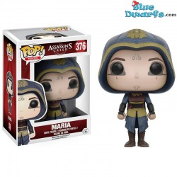 Funko Pop! Assassin's Creed : Maria (Nr. 376)