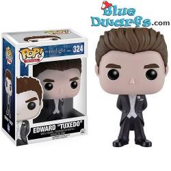 "Funko Pop Movies! The Twilight Saga: Edward ""Tuxedo"" (Nr. 324)"