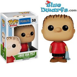 Funko Pop! Peanuts: Linus van Pelt (Nr. 50)