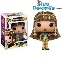 Funko Pop! Monster High: Cleo de Nile (Nr. 372)
