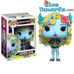 Funko Pop! Monster High: Lagoona blue (Nr. 373)