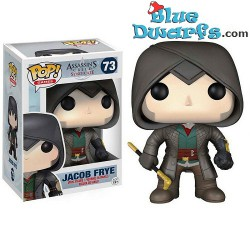 Funko Pop! Assassin's Creed Syndicate: Jacob Frye (Nr. 73)