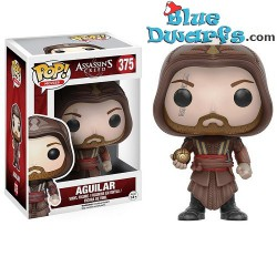Funko Pop! Assassin's Creed Syndicate: Aguilar (Nr. 375)