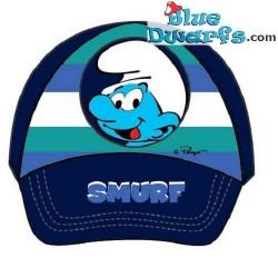 """Smurfen cap """"Smurf"""" (+/- 52cm)"""