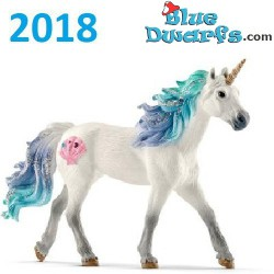 Bayala: Schleich Sea Unicorn stallion (70571/ 2018)