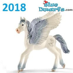Bayala: Pegasus foal Schleich (70543/ 2018)