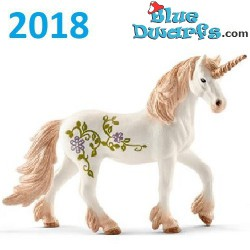 Bayala: Schleich Bayala Unicorn standing (70521/ 2018)