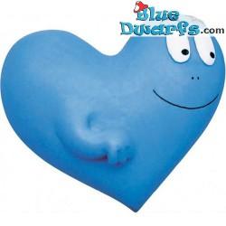 Plastoy magneet Barbabenno in hartvorm (Nr. 70057)