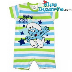 Smurf romper *Rising star* (Size 68)