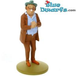 Tintin Oliveira (Moulinsart)