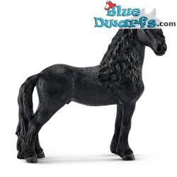 Schleich Horses: Frisian stallion (Schleich/ 13792)