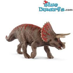 Dinosaures 2018: Triceratops (Schleich/15000)