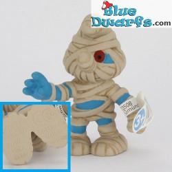 20544: Mummy Smurf (Halloween 2006/ Am Limes 2016 style)
