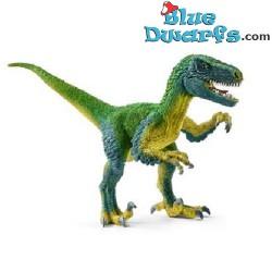 Dinosaur 2018: Velociraptor (Schleich/14585)