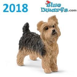 Schleich animals 2018: French bulldog (13877)