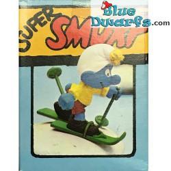 40205: Ski Smurf