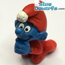 51910: Christmas Smurf Praying (no cord)