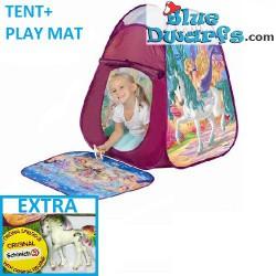 Bayala: Tent+ play mat + figurine  (Schleich/ 77062)