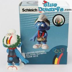 PROMO: boic/ Belgien Olympic