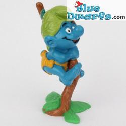 20230: Jungle Smurf