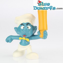 20099: Headcook Smurf