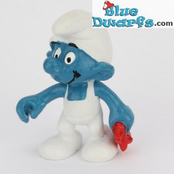 20052: Cleaner Smurf