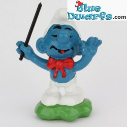 20061: Band Leader Smurf