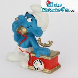 20062: Telephone Smurf