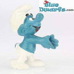 20067: Congratulations Smurf