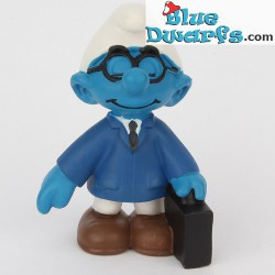 20774: Salesman Smurf  ( Office 2015)